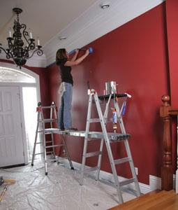 Easy Access Painting