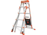 Little Giant Select Step 5' - 8'