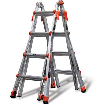 Little Giant Little Giant Velocity Ladders