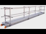 Louisville Guardrail PT Series