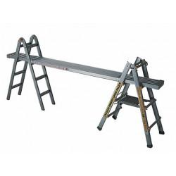 10' - 16' Telescoping Plank