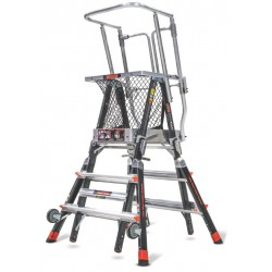 Aerial Safety Cage 3' - 5' - 18503-240