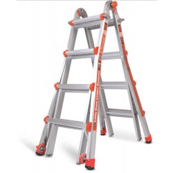 Classic Type 1A 17 Little Giant Ladder - 10102LG