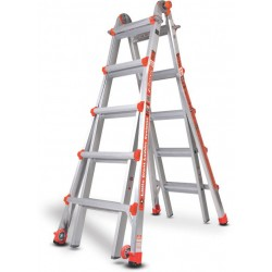 Classic Type 1A 22 Little Giant Ladder - 10103LG