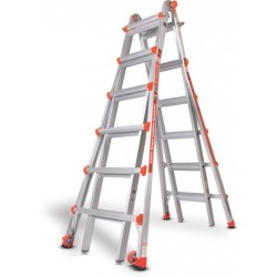 Classic Type 1A 26 Little Giant Ladder - 10126LG