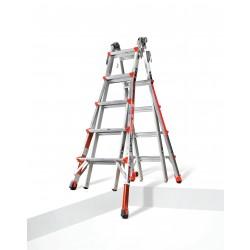 Little Giant Revolution Model 22 w/Dual Ratchet Levelers