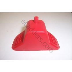 Type 1/Type II Cap, Rung - Unslotted