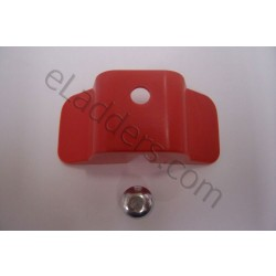 Type 1A Slotted Rung Cap with Rivet