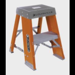 Industrial Step Stand 1 Fy8001 Eladders Com