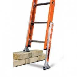 Little Giant Lunar Ladder 28 300lbs Rated 15610 189 W