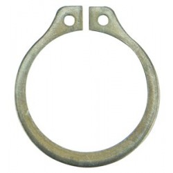 Type 1A Snap Ring for Hinge Lock