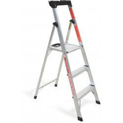 Little Giant Xtra-Lite 5' Stepladder - 375lb rated